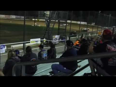 Brewerton Speedway - August 9th, 2019 - Late Model Main