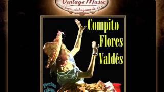 Compito Flores Valdes -- Mejor No Vuelvas (Bolero)