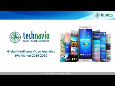 Global Intelligent Video Analytics IVA Market 2016-2020
