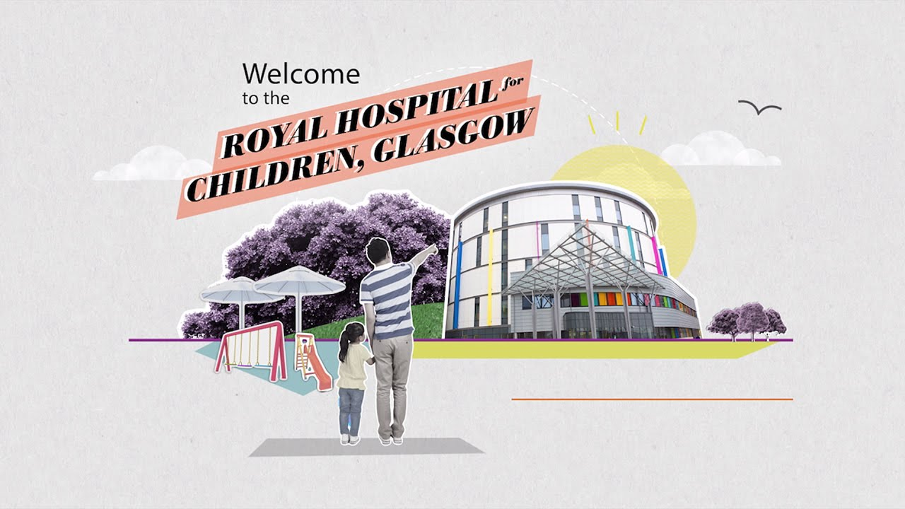 Nhsggc Royal Hospital For Children Glasgow