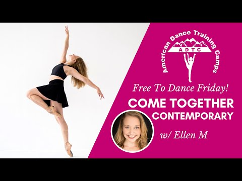 "Contemporary Dance Tutorial - ""Together"" By Sia from YouTube · Duration:  57 minutes 59 seconds"