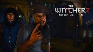 The Witcher 2 : Assassins of Kings - #10: Me devolve minha Muié