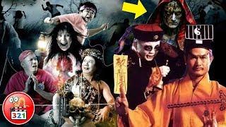 Cười Phọt Cơm Với 5 Phim Ma Hài Trung Quốc Hay Nhất Mọi Thời Đại