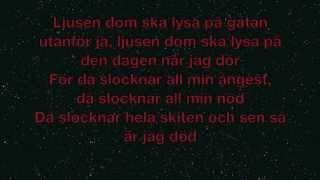 Sex noll två lyrics