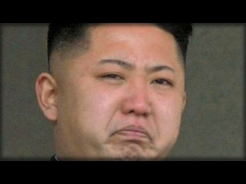 BREAKING: BAD NEWS FOR KIM JONG-UN - HE CAN'T GET IT UP! PREMATURE MISSILE MISFIRE ENDS IN DISASTER