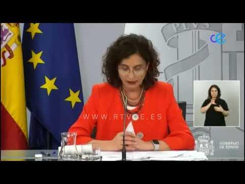 Mª Jesús Montero señala que la reciprocidad con Marruecos es inviable actualmente