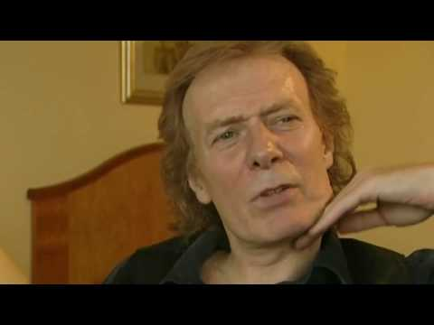 The best of 'Fast' Eddie Clarke - interview