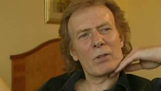 The best of 'Fast' Eddie Clarke - interview