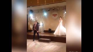 Свадебная выставка 2017