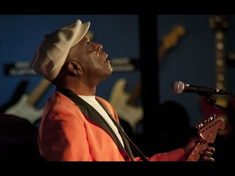 Buddy Guy pays tribute to BB King - BuddyGuy.TV