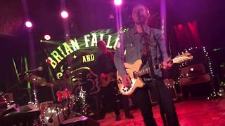 "Brian Fallon — ""Rosemary"" — Belly Up Tavern — Solana Beach, CA"
