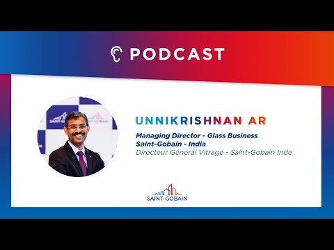 From Transform & Grow to Grow & Impact: the point of view of Unnikrishnan AR