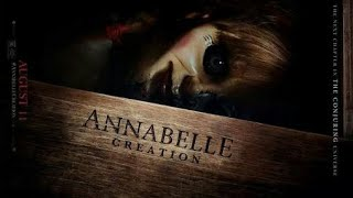 Download Annabelle Creations 720p HD Dual Audio