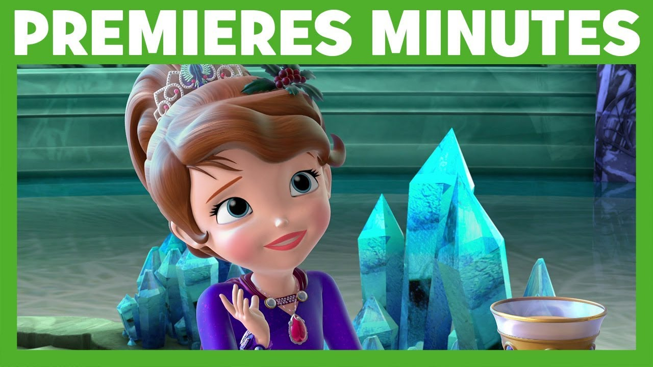 Princesse Sofia Joyeux Wassailia Youtube