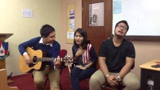Mytha Lestari ft. Wim & J. Moris - Buktikan cover