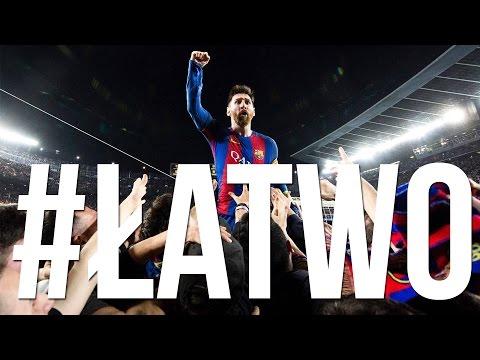 Barcelona 6:1 PSG | SĘDZIOWIE | UEFALONA | #ŁATWO