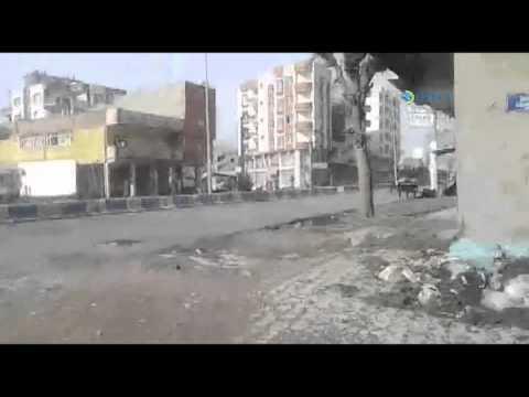 Cizre'de yaralılara ulaşmak isteyen kitle tarandı