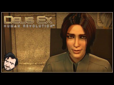 Deus EX Mankind Divided - #4 - CONFLITOS DE INTERESSES [Dublado PT-BR]