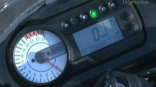 ヒョースン(hyosung) GT250Rインプレッション