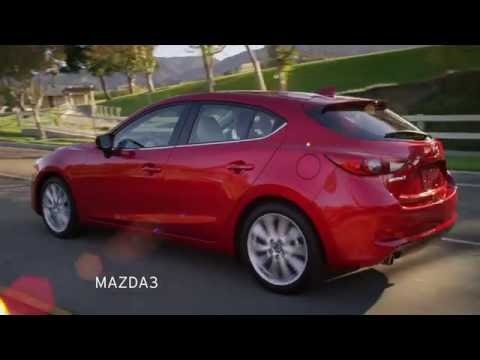 The 2016 Mazda Drive for Good® Event: Charity of Your Choice