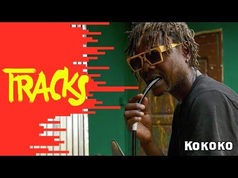 KOKOKO - Tracks ARTE