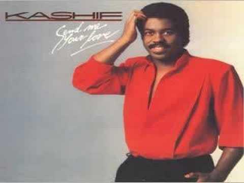 Kashif - Send Me Your Love 1984