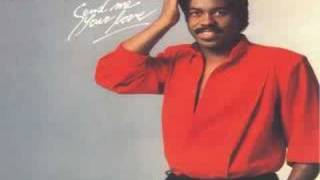 Kashif - Send Me Your Love 1984