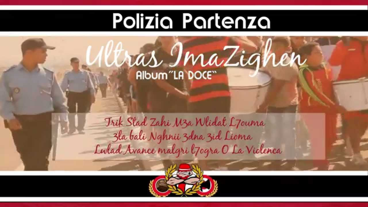 ultras imazighen mp3