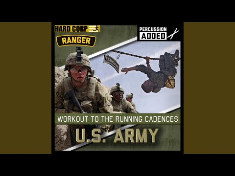 I Want To Be An Airborne Ranger (2)