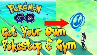 How to Create your Own Pokemon Go Gym or Pokestop - (HINDI) Tutorial |PRASANJIT BHAKAT
