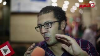 اتفرج| خالد الحلفاوي مخرج «عشان خارجين»: هذا رأي نبيل الحلفاوي في أفلام السبكي
