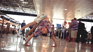 Bboy Nona -Lhiba kingzoo- Ready to Travel