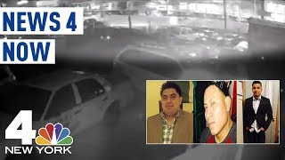 MTA Investigating Whether Men in Deadly LIRR Crash Had Been Drinking | News 4 Now