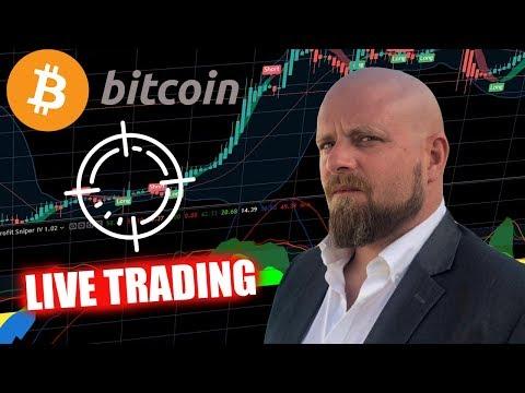 Bitcoin Price Live 24/7 Profit Sniper Free Demo