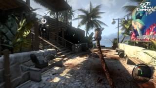 Zagrajmy w Dead Island #1 - Beboki atakują!