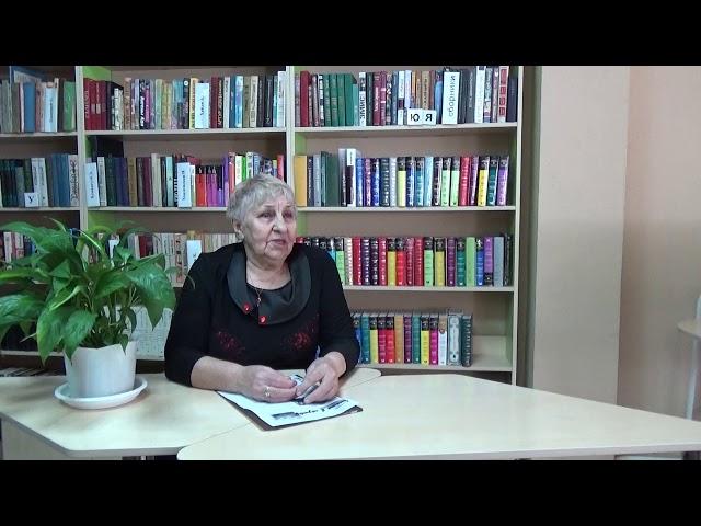 Изображение предпросмотра прочтения – НатальяТолстихина читает авторское произведение «Весна»