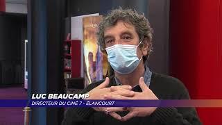 Yvelines | Les cinémas locaux en difficulté face à la crise sanitaire