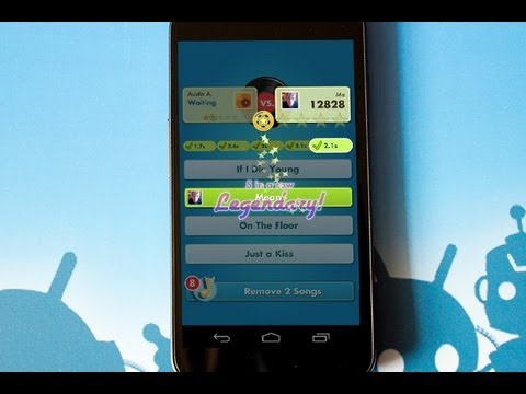 SongPop review - the Draw Something of music trivia | Android Central