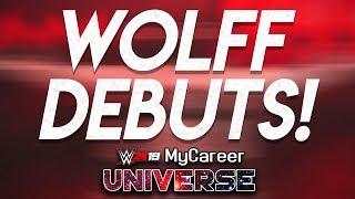 THE WOLFF AMONG US!! BCW PPV! | WWE 2K19 MyCareer Universe Ep #8
