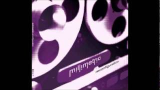 Millimetric - Die Angst (Equitant Remix)