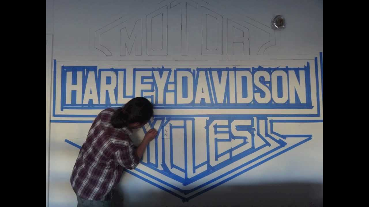 epichesca - the harley davidson logomy dad - youtube