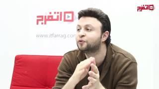 شريف عبد الهادي: «ملكوت» ملحمة تلخص قصة الخلق (اتفرج)
