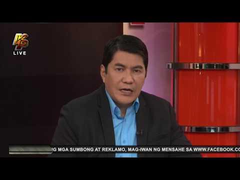 Erwin Tulfo: 10 taong kalbaryo sa Masbate, tapusin niyo na!