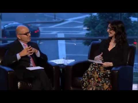2016 Gala: Q&A with Joanna Gleason & JCCA CEO Ron Richter