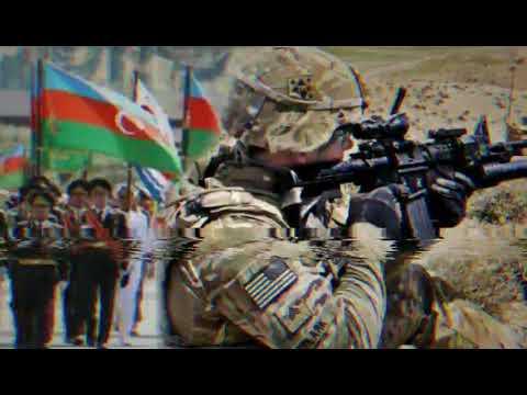 Спецназ США пришёл напомощь Азербайджану