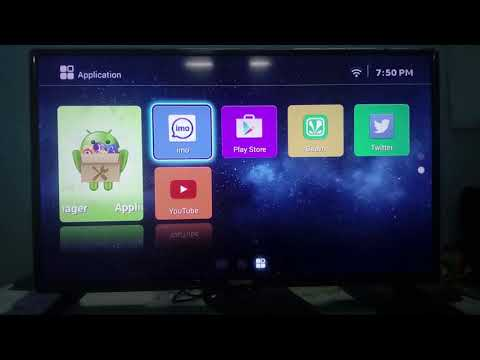 How To Install IMO On Your Android Smart TV