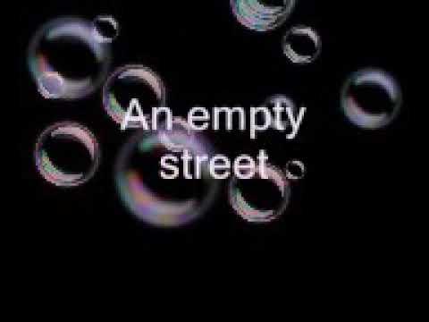 Lirik lagu My Love (Westlife)