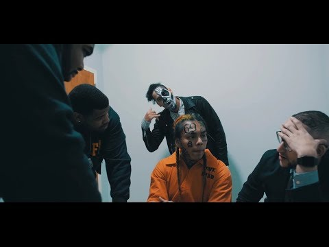 (TEKASHI FANS MUST HEAR THIS) MR. HERNANDEZ AKA 6IX9INE- OFFICIAL MUSIC VIDEO BY GRIZZY HENDRIX