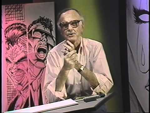 Comic Book Greats Jack Davis Harvey Kurtzman Stan Lee
