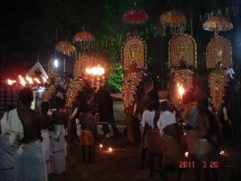 Panchari Melam - Edakunni 2011 - Kizhakootu Aniyan Marar - 4 hours - Audio only